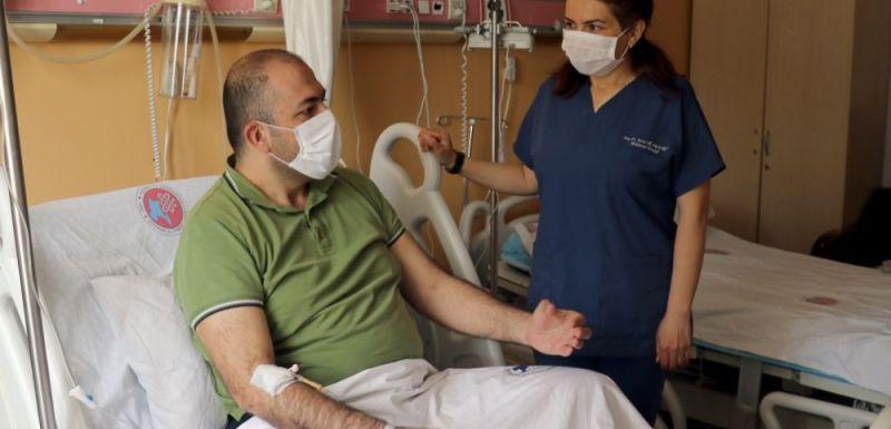 Doç.Dr.Aysel Milanlıoğlu'ndan Basın Açıklaması