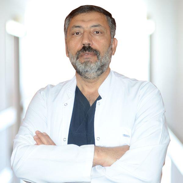 Genel Cerrahi - Abbas ARAS