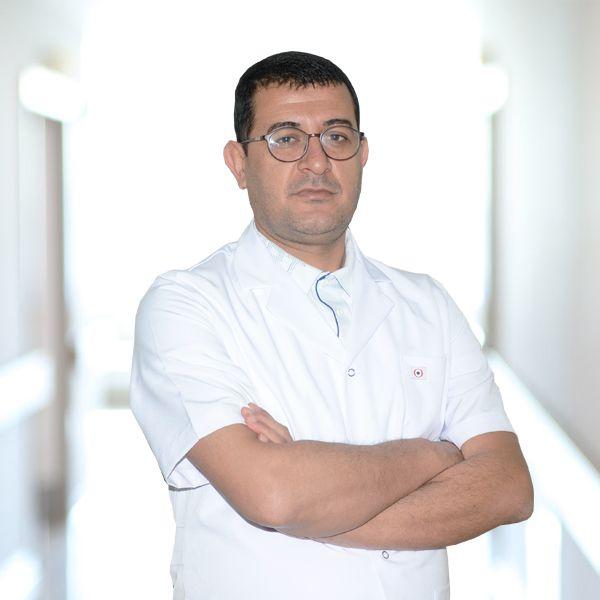 Ortopedi ve Travmatoloji - Cihan ADANAŞ