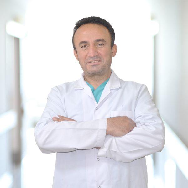 Ortopedi ve Travmatoloji - Mehmet Ata GÖKALP