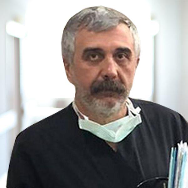 Genel Cerrahi - Mehmet Çetin KOTAN