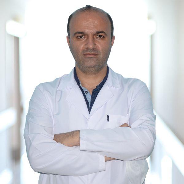 Genel Cerrahi - Necat ALMALI