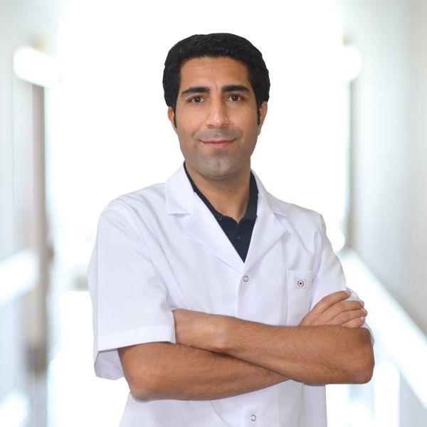 Ortopedi ve Travmatoloji - Necip GÜVEN