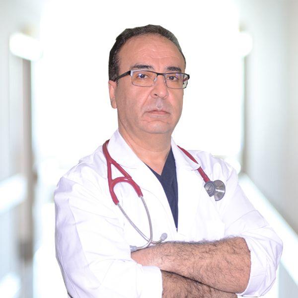 Göğüs Cerrahisi - Fuat SAYIR