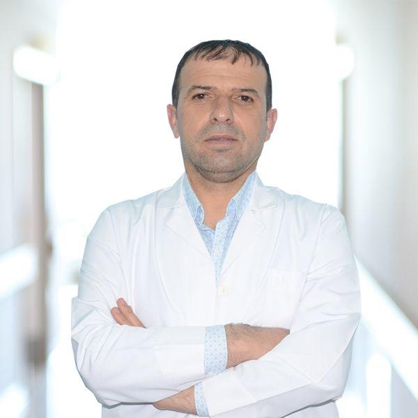 Medikal Onkoloji - Ramazan ESEN