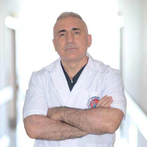 Beyin ve Sinir Cerrahisi - Mehmet ARSLAN