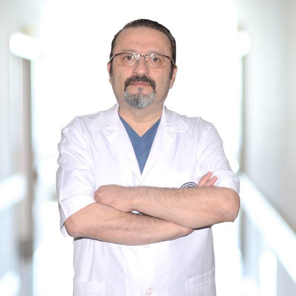 Göğüs Cerrahisi - Ufuk ÇOBANOĞLU
