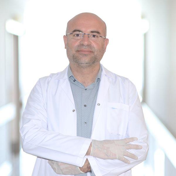 Fiziksel Tıp ve Rehabilitasyon - Levent EDİZ