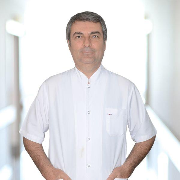 Fiziksel Tıp ve Rehabilitasyon - Murat TOPRAK