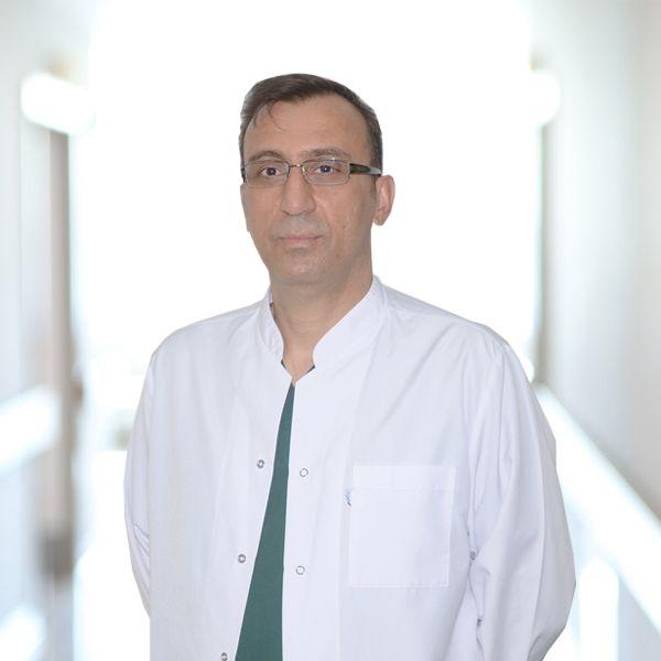 Beyin ve Sinir Cerrahisi - Abdurrahman AYCAN
