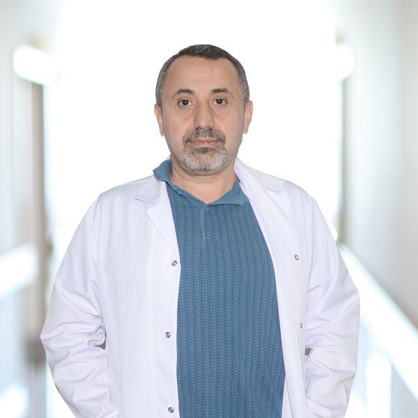 Radyoloji - Ali Mahir GÜNDÜZ