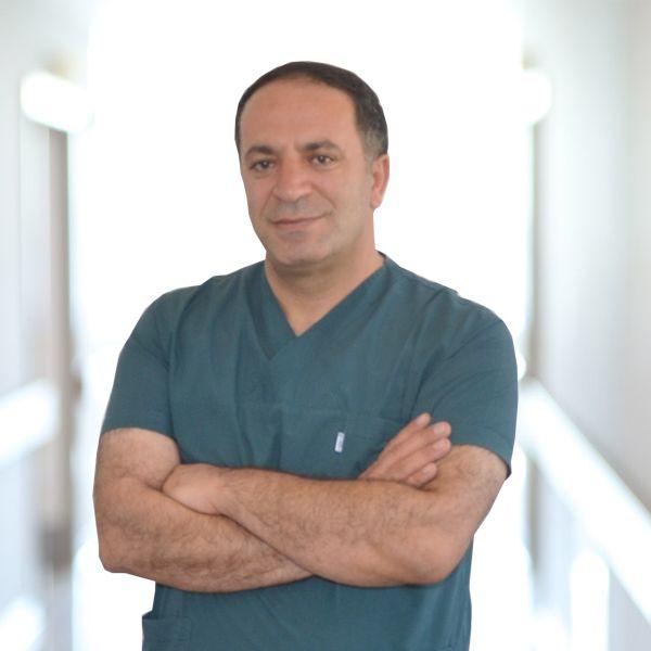Anesteziyoloji ve Reanimasyon - Celaleddin SOYALP