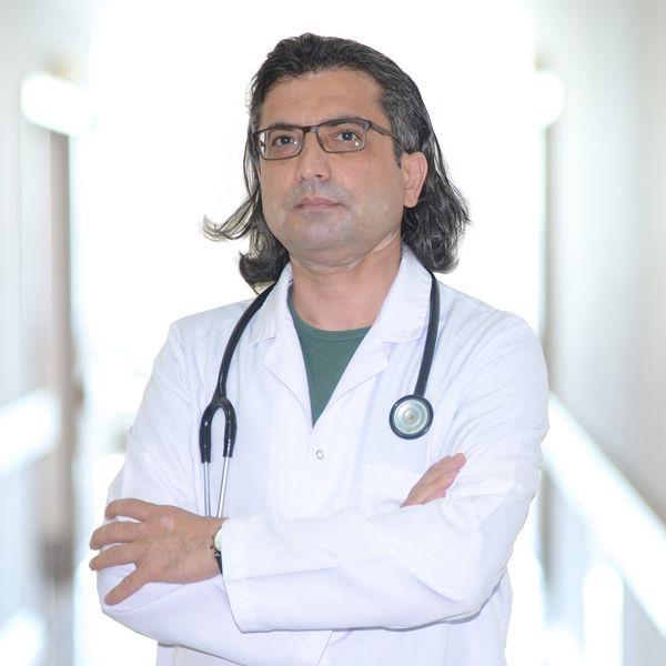 İç Hastalıkları - Mehmet ASLAN