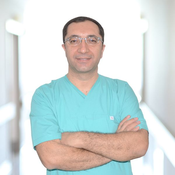 Anesteziyoloji ve Reanimasyon - Nureddin YÜZKAT