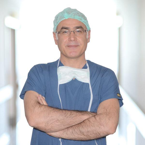 Anesteziyoloji ve Reanimasyon - Hacı Yusuf GÜNEŞ