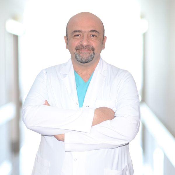 Beyin ve Sinir Cerrahisi - Özkan ARABACI