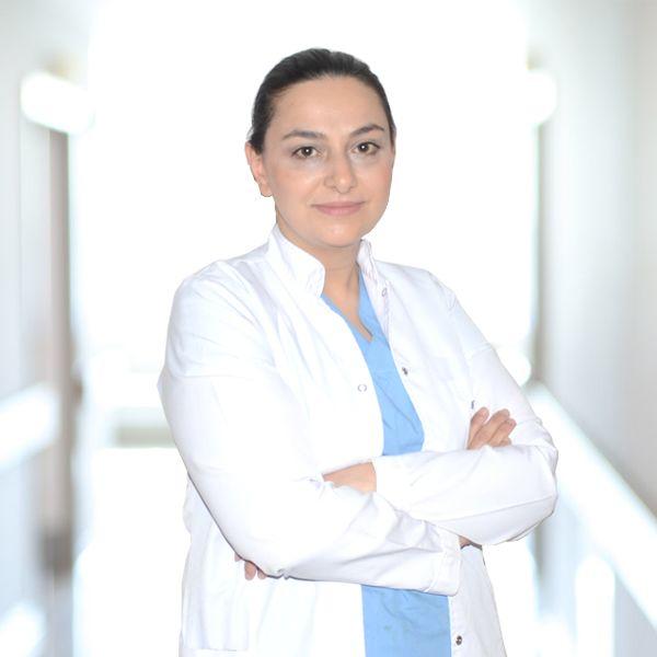 Göğüs Cerrahisi - Duygu MERGAN İLİKLERDEN
