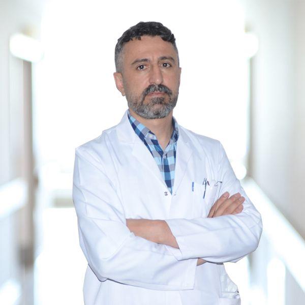 Medikal Onkoloji - Mehmet Naci ALDEMİR