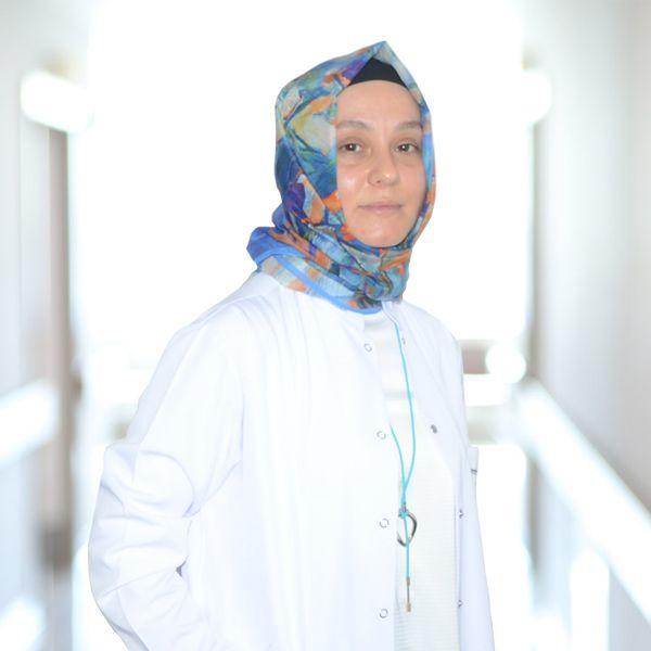 Endokrinoloji - Saliha YILDIZ