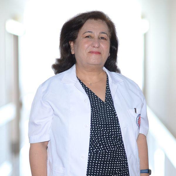 Kadın Hastalıkları ve Doğum - Prof.Dr. Hanım GÜLER ŞAHİN