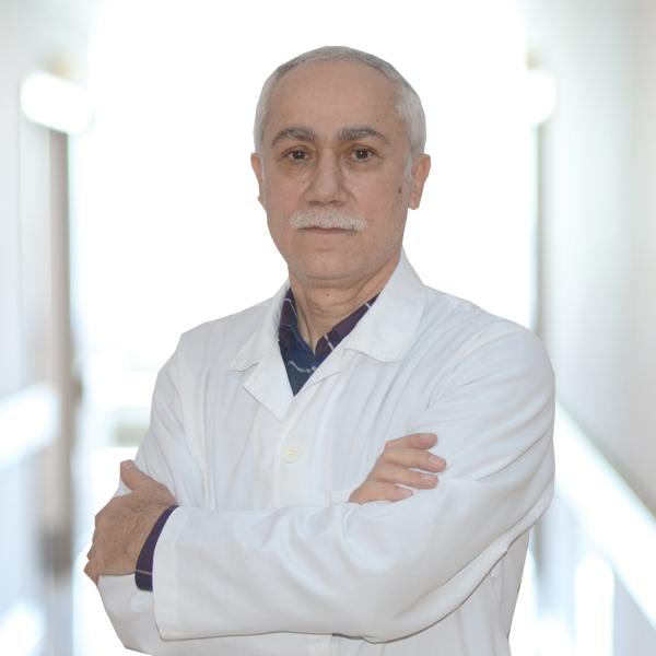Parazitoloji - Hasan YILMAZ