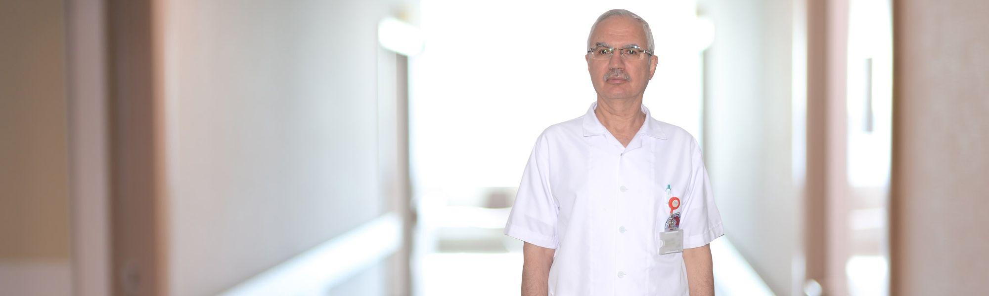 Ahmet Fayik ÖNER