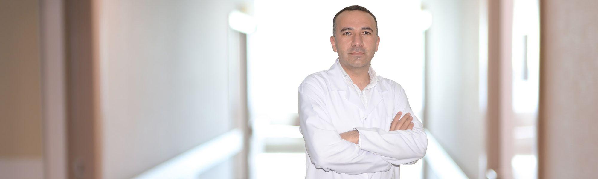Faruk KURHAN
