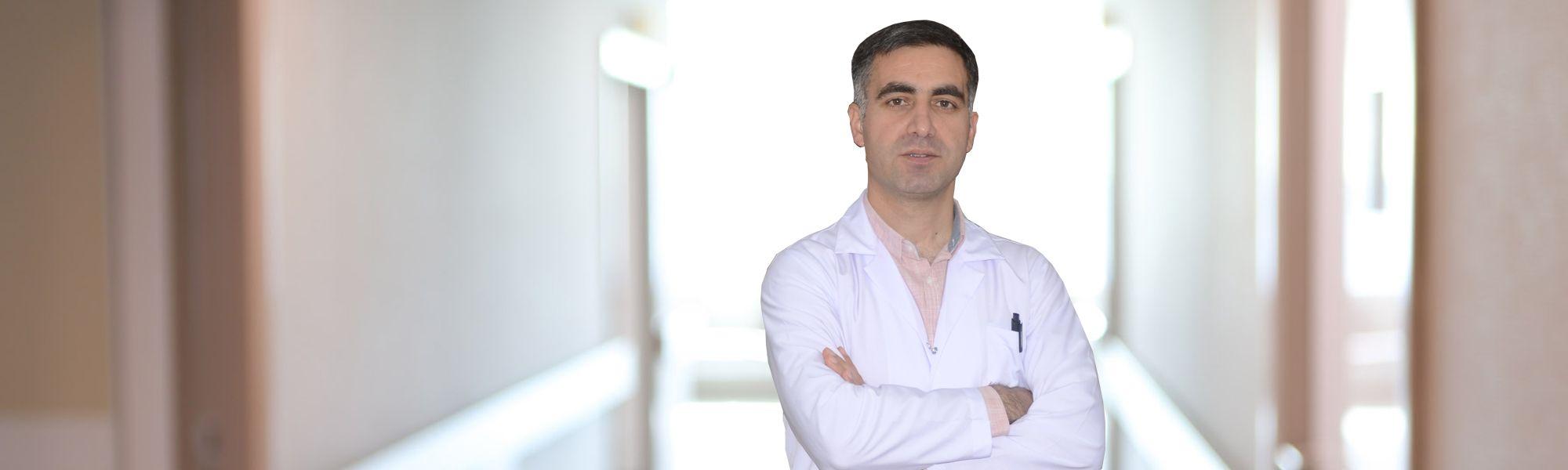 Muhammed BATUR