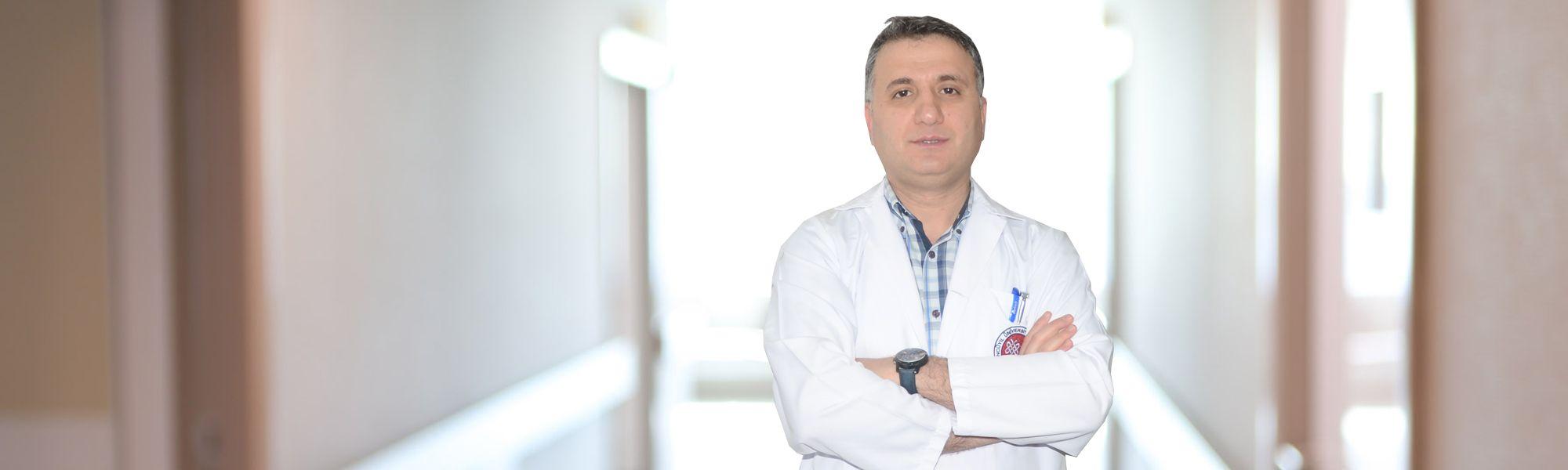 Ali İrfan BARAN