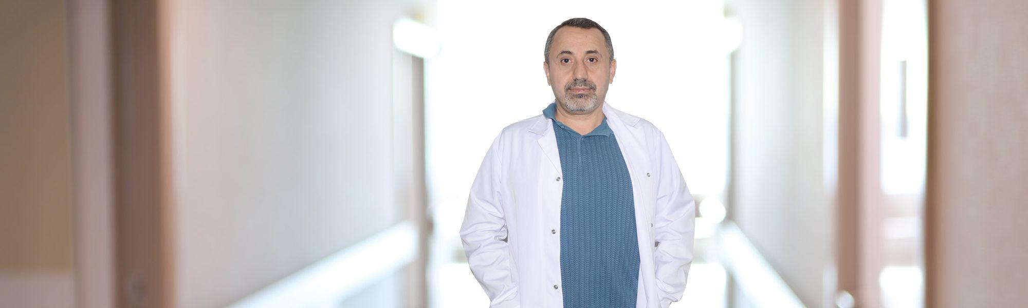 Ali Mahir GÜNDÜZ