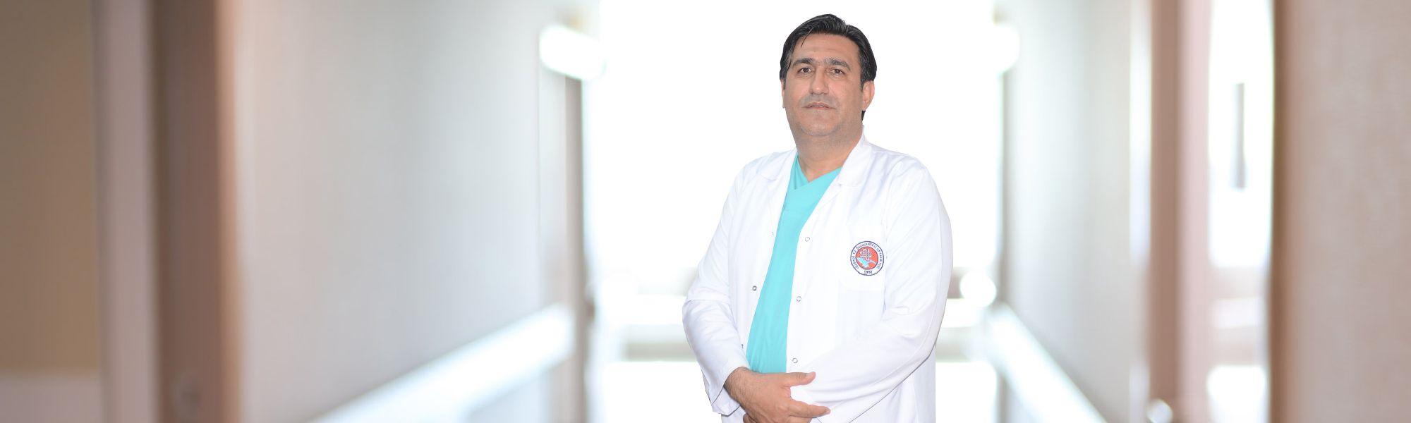 Mehmet Edip AKYOL