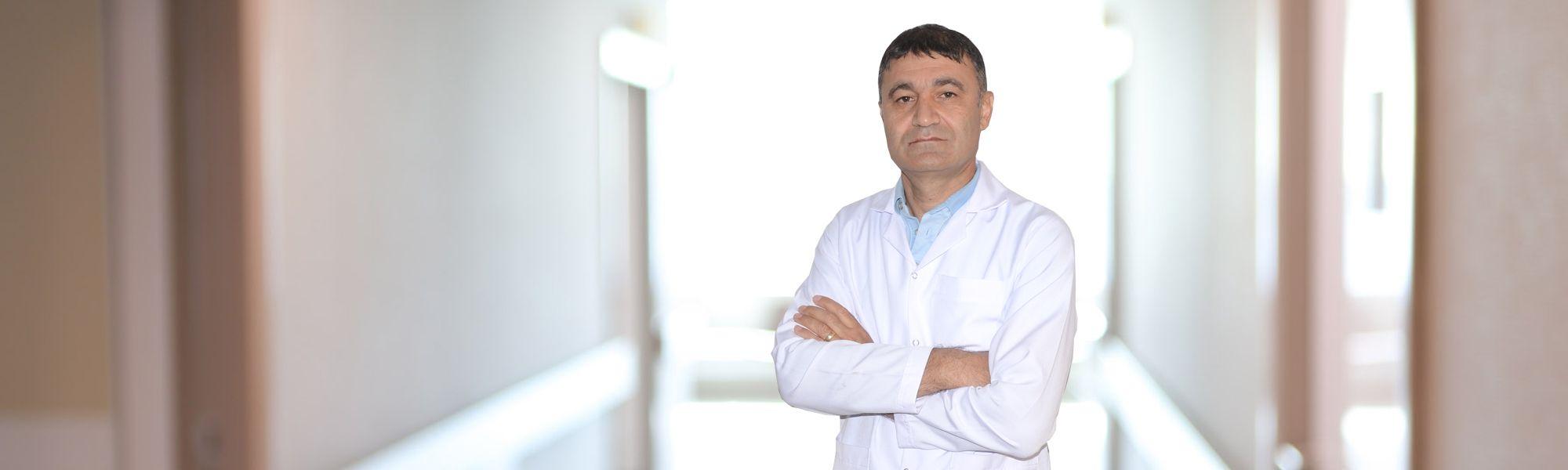 Harun ARSLAN